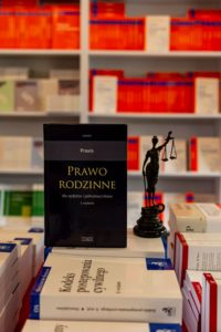 Prawo cywilne a podmioty prawa cywilnego
